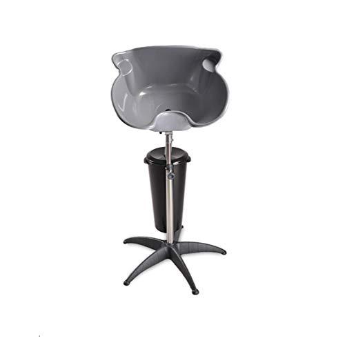 Fhkj il barbiere può sollevare e spostare il vassoio di lavaggio verticale,a