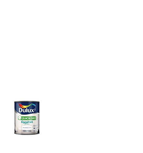 dulux-quick-dry-eggshell-paint-750-ml-pure-brilliant-white