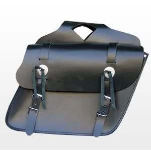 Satteltaschen Saddle Bags Borse Moto Sacoches Cuir 301