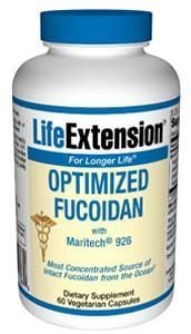 Optimized Fucoidan with Maritech® 926