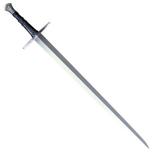 Anderthalbhänder, Bastardschwert von Cold Steel - extrem scharf und robust - Schwert echt -