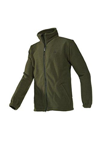 baleno-mens-aspen-fleece-jacket-green-small