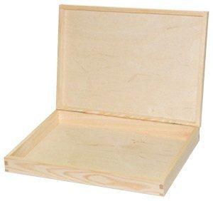 caja-de-madera-sin-pintar-tamano-a4-llana-caja-de-madera-decoupage-arte-de-la-mano-342x252-x-52-cm