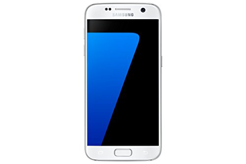 Samsung Galaxy S7 Smartphone débloqué 4G (Ecran : 5,1 pouces - 32 Go - 4 Go RAM - Simple Nano-SIM...