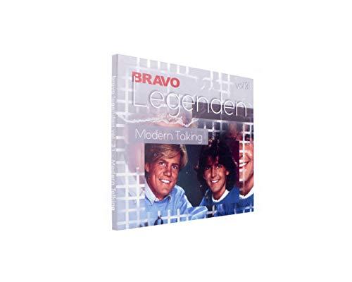 BRAVO Legenden Vol. 31 - MODERN TALKING - Vollständige Sammlung von Berichten, Interviews, Home-Storys, Poster und vieles mehr aus BRAVO -