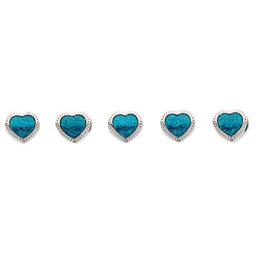 Generic Amore Foro Di Metallo Perline Bead