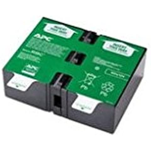 APC Battery Replacement kit Battery Replacement kit, RBC12 (Battery Replacement kit)