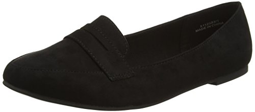 new-look-womens-jossy-closed-toe-flats-black-black-6-uk-39-eu