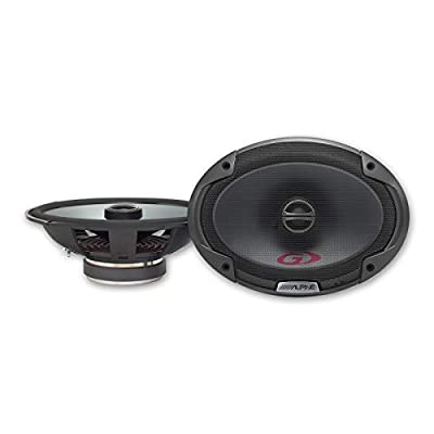 Alpine SPG-69C2 Co Axial 2-Way Speaker