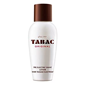 Tabac Pre Electric Shave Lotion