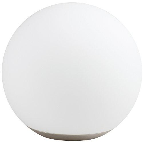 Müller Licht LED Tischleuchte iDual RGB+ inklusive Fernbedienung, 8,5 W 400152 dimmbar