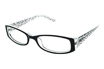 Candies occhiali da vista b stars rosolare 45mm for Amazon occhiali da vista