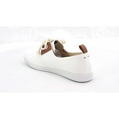 Armistice Stone One Twill, Baskets Mode Femme white
