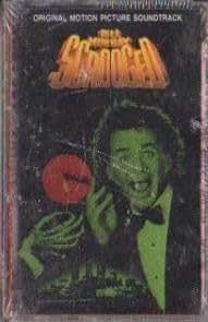 Scrooged (US Import) [Musikkassette]