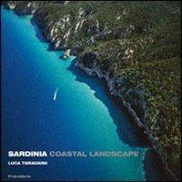 Sardinia coastal landscape. Ediz. inglese, francese e tedesca por Luca Tamagnini