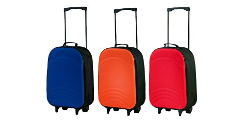TROLLEY PLEGABLE MODELO TRAVEL DISPONIBLE EN DIFERENTES COLORES- OFERTAS OUTLET -¡ULTIMAS UNIDADES!