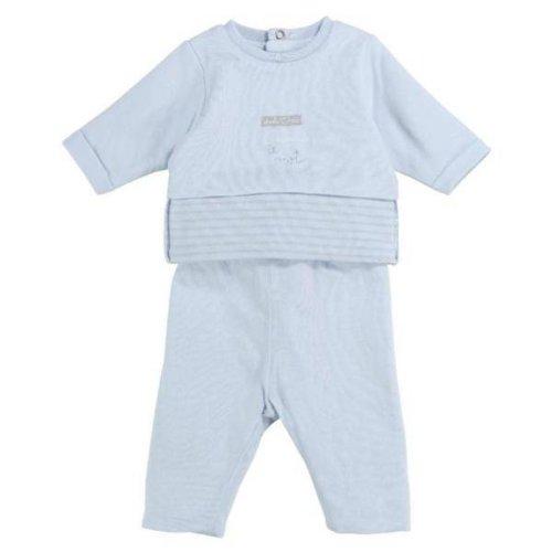 Absorba Baby–Set Hose + Shirt ersten Tagen–1Monat (Hose Absorba Set)