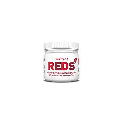 Biotech USA Red'S Vitaminas y Minerales - 150 gr