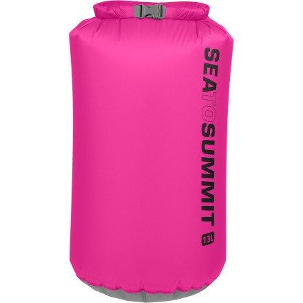 Sea To Summit Packsack Ultra Sil™ Drysack - Wasserdichter Staubeutel mit Rollverschluss