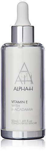 Alpha-H vitamina E Suero con nueces de macadamia, 50ml