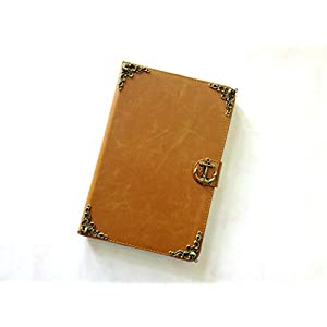Anker Ipad Lederner Fall Handgemachte Ipad Abdeckung für Ipad Mini 1 2 3 4 Ipad Luft 2 Ipad Pro 9.7 Zoll 12.9 Zoll Ipad Pro 10.5 Inch Case Cover Mn0302