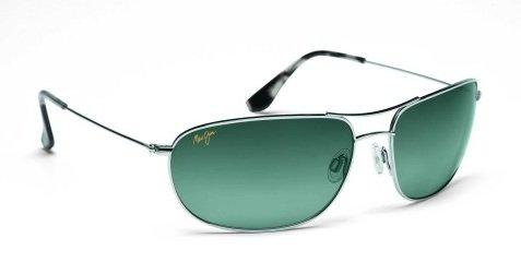 maui-jim-occhiali-da-sole-hideaways-gs248-17-argento-64mm