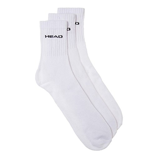 Head Short Crew Sock (3 Pair Pack)