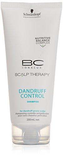 Schwarzkopf, Shampoo antiforfora Bonacure, 200 ml