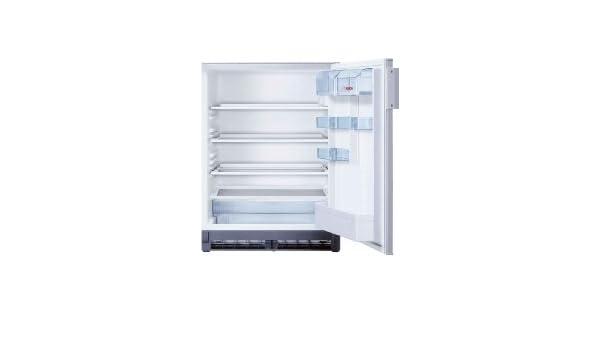 Bosch Kühlschrank Unterbaufähig : Bosch unterbau kühlschrank mit gefrierfach amazon küche
