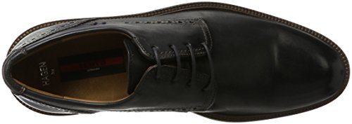 Lloyd Mens Hagen Derbys Nero (nero)