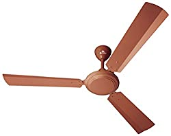 Bajaj Grace LX 80-Watt Economy Ceiling Fan (Matt Brown)