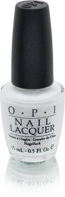 OPI Nail Lacquer Classics Collection NLL00 Alpine Snow by OPI
