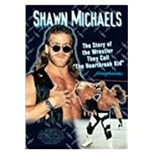 Shawn Michaels (Pro-wrestling Legends)