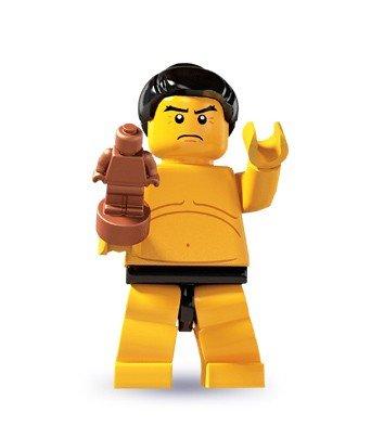 lego-8803-figura-da-collezione-mini-figura-sumo-lottatore-wrestler-serie-3