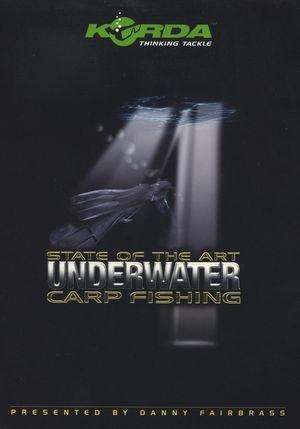 Korda DVD Underwater Carp Fishing 4 Karpfen Angeln