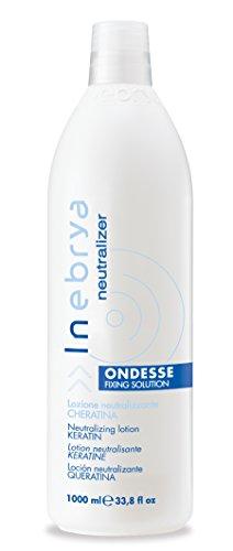 Lotion neutralisante, Ondesse Solution Fixatrice, 1000 ml, INEBRYA