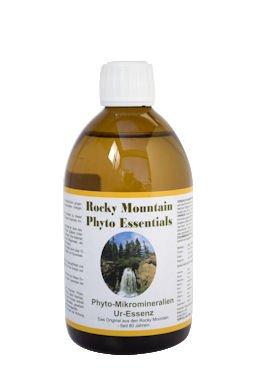 Frei Von Milchprodukten (Phyto Mikromineralien Ur-Essenz (1))