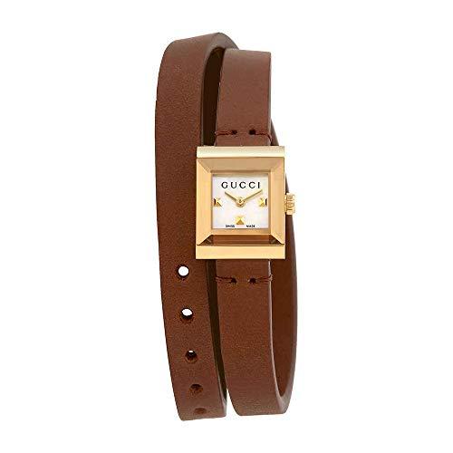 Gucci G-Frame Damen-Armbanduhr YA128521