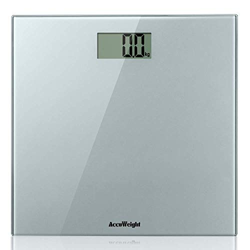 AccuWeight AW-BS001-Personenwaage