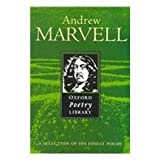 Andrew Marvell (Oxford Poetry Library)
