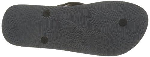 Reef Herren Switchfoot Prints Sandalen Grey (Grey/Red/Black)