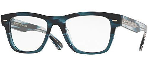 Oliver Peoples Brillen OLIVER OV 5393U STRIPED BLUE Unisex