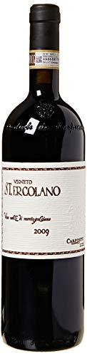 Appodiato Sant'Ercolano-Vino Nobile di Montepulciano Docg, 2009-750 ml