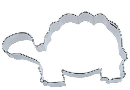 Städter Ausstechform, Edelstahl, Silber, 6.5 cm