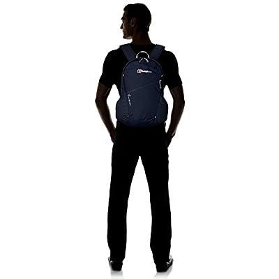Berghaus TwentyFourSeven Plus 20 Litre Outdoor Rucksack Backpack, Eclipse - hiking-backpacks