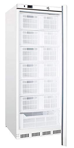 Tiefkühlschrank 520 Liter Tiefkühltruhe Gefriertruhe Gefrierschrank Gewerbe Gastronomie