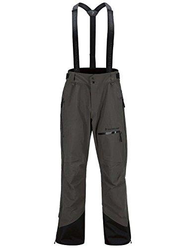 Peak Performance Herren Snowboard Hose Heli Alpine Pants, XL, black olive
