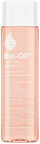 Bio-Oil Specialist Skincare Oil, 200ml