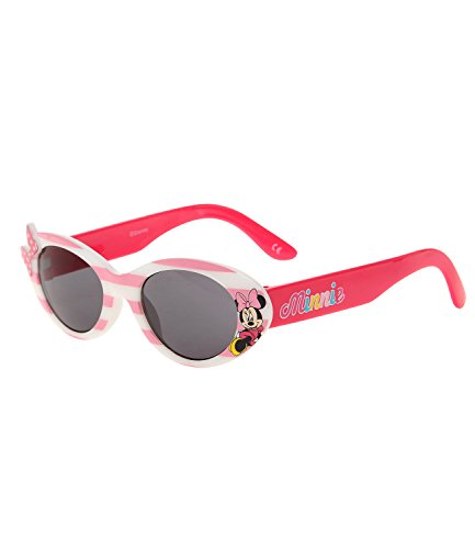 Disney Minnie Chicas Gafas de sol 2016 Collection - fucsia