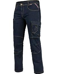 WÜRTH MODYF Jeans de Travail Multipoches Stretch X
